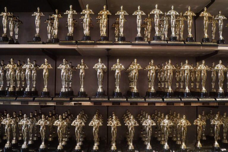 Oscar Ödülleri ve Tarihi